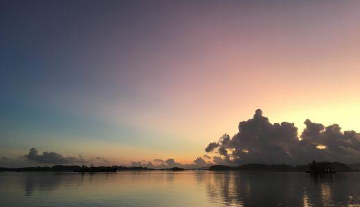 久しぶりの沖縄と『使いみちのない風景 』